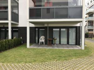 Eigentumswohnung in HH-Hamm