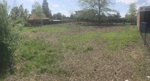 Grundstück in Maschen